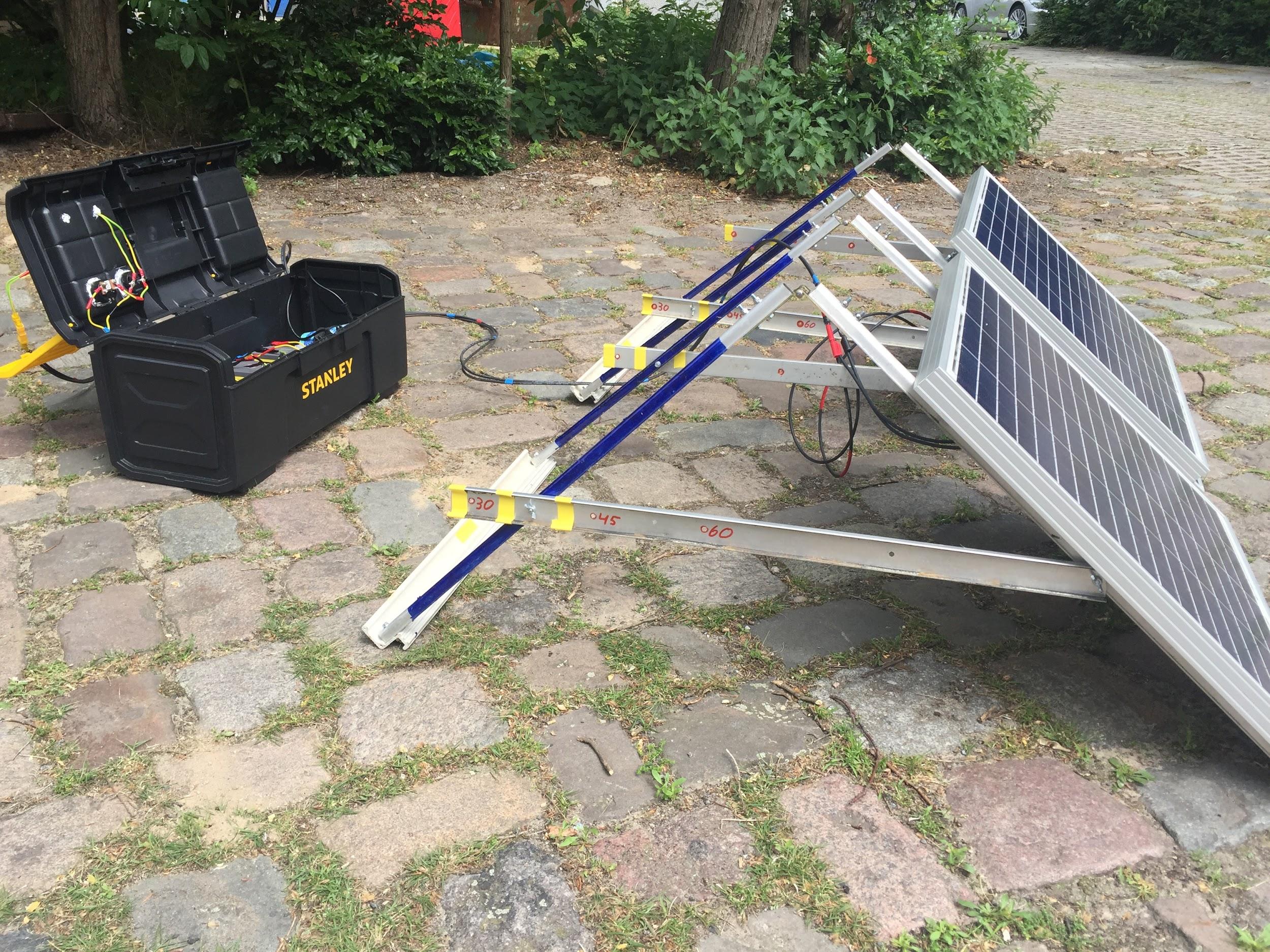 Solarladen 1