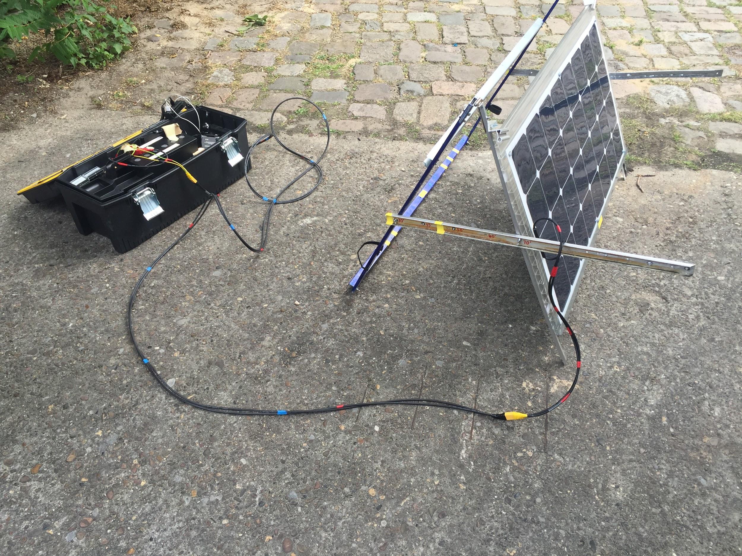Solarladen 2